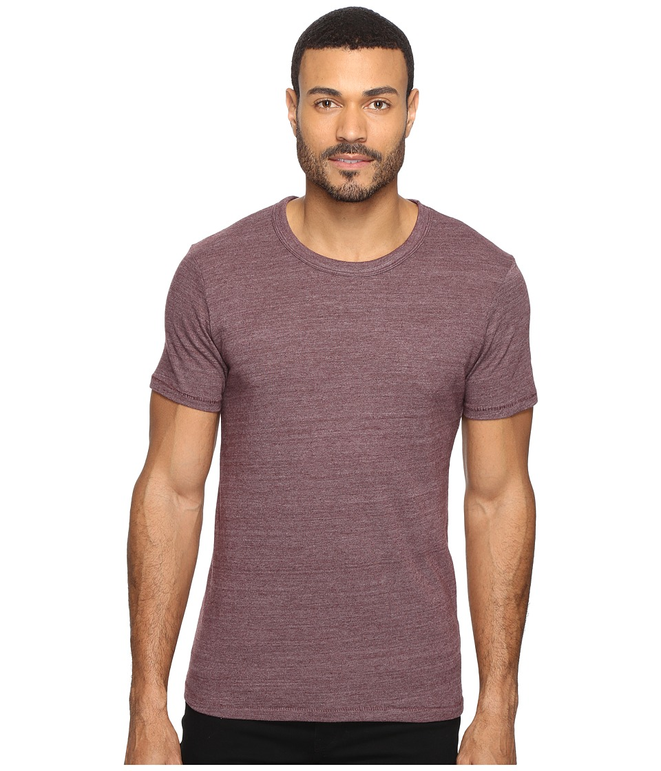 Alternative - Eco Crew (Eco True Dark Ruby) Men's T Shirt