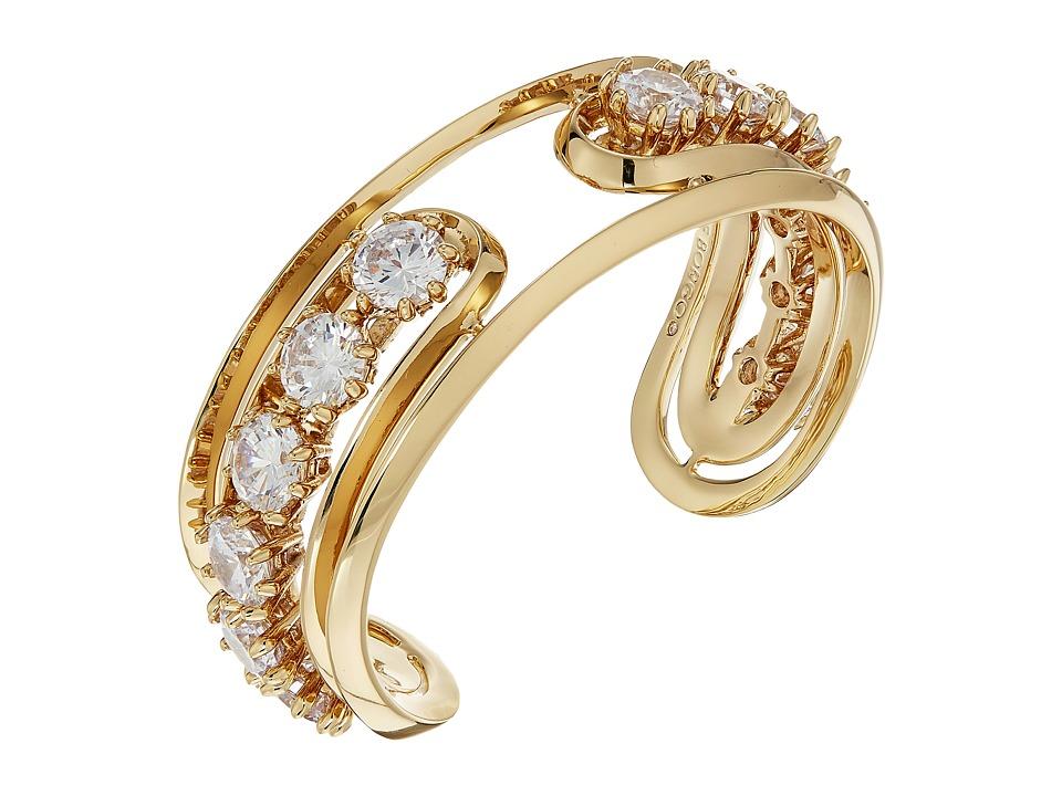 Eddie Borgo - Estate Pop Cuff Bracelet (Gold) Bracelet