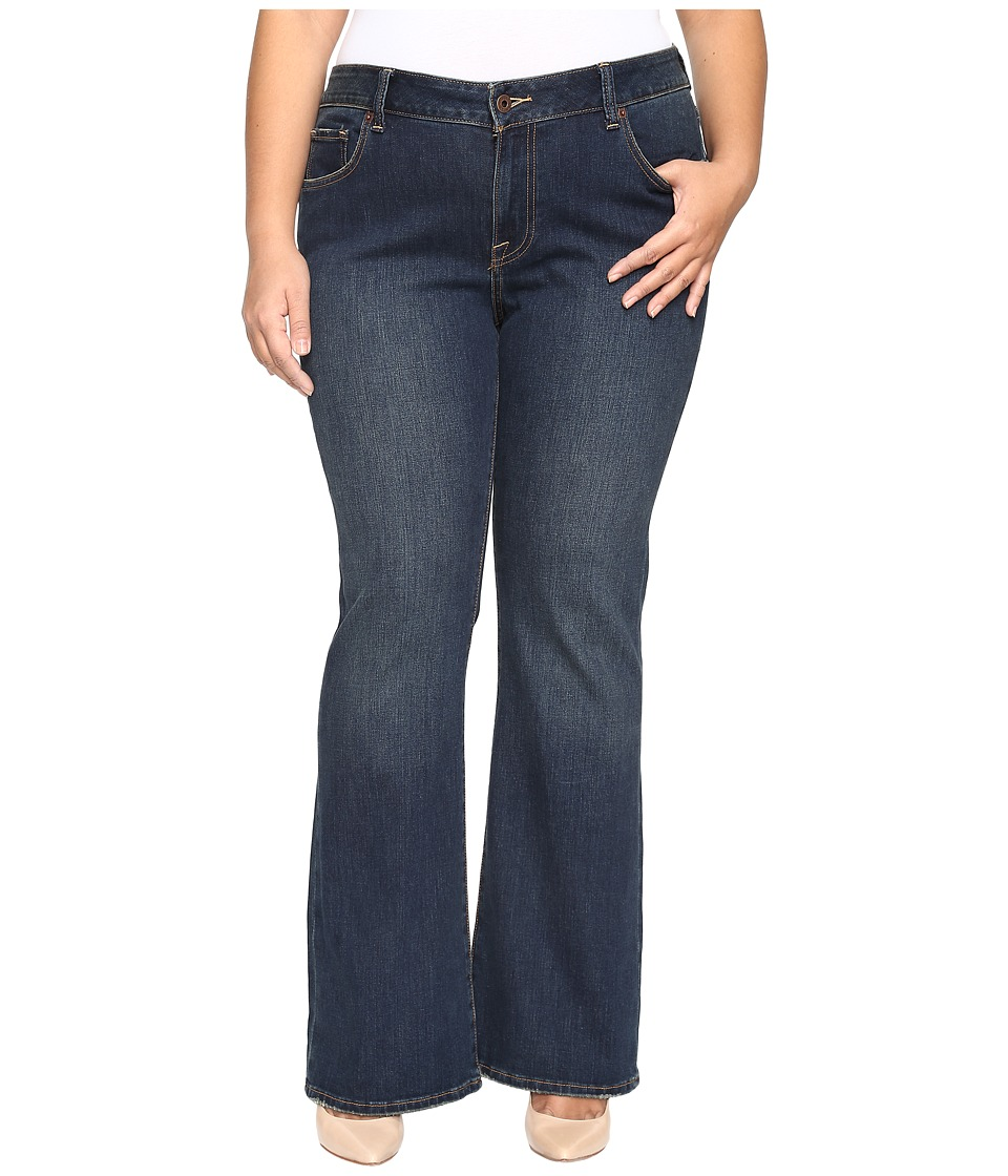 Lucky Brand - Plus Size Ginger Boot in Randleman (Randleman) Women's Jeans
