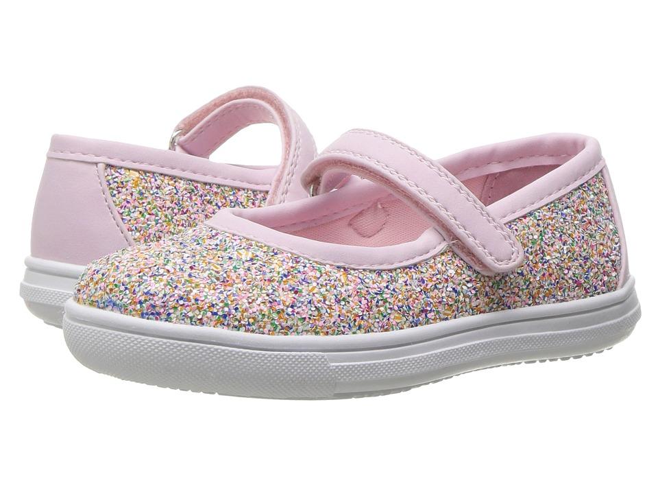 Rachel Kids - Ibiza (Toddler/Little Kid) (Multi) Girl's Shoes