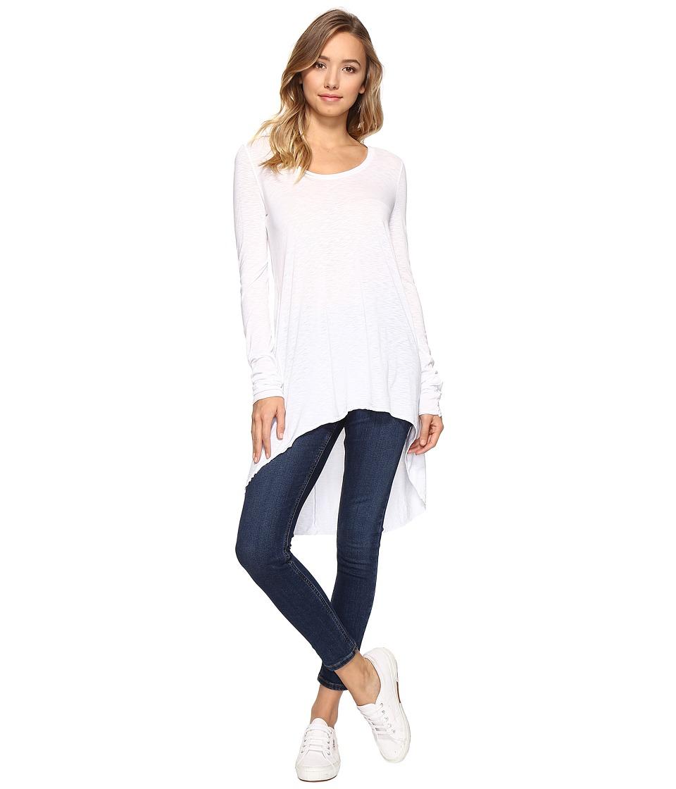 LAmade - Lenny Tee (White) Women's T Shirt