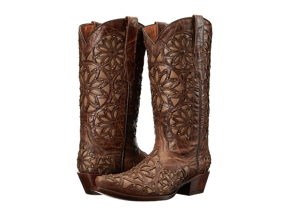 VOLATILE - Viceroy (Brown) Women's Pull-on Boots