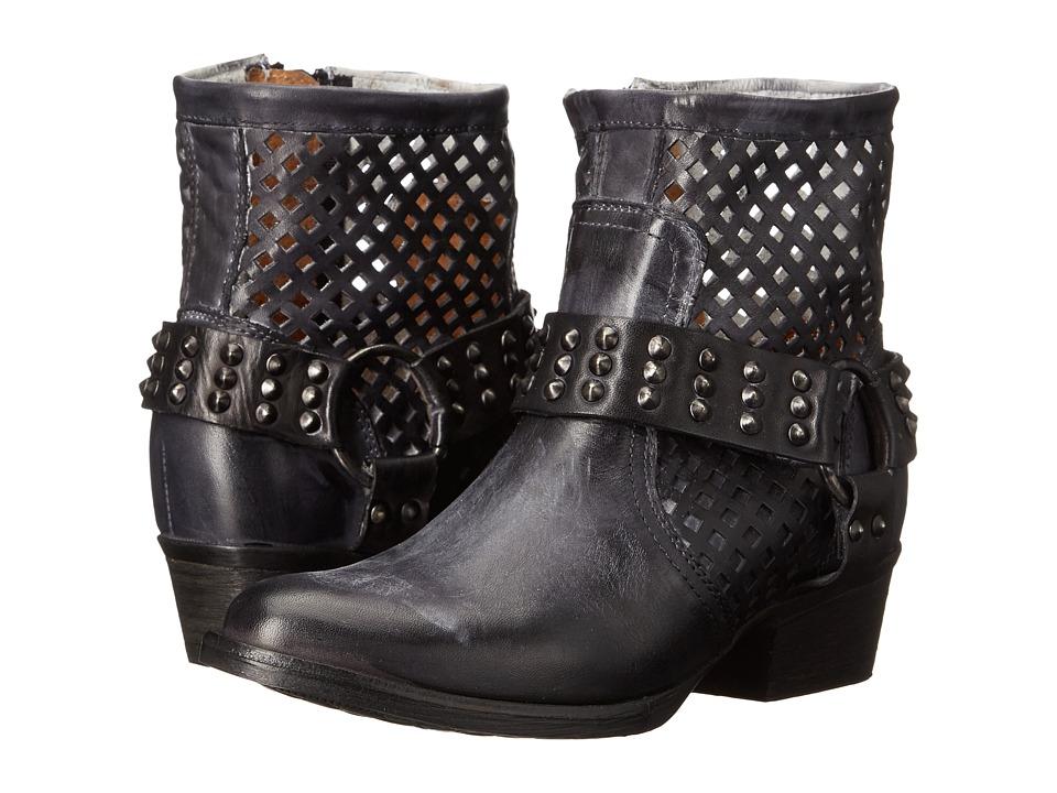 VOLATILE - Deluxe (Black) Women's Zip Boots