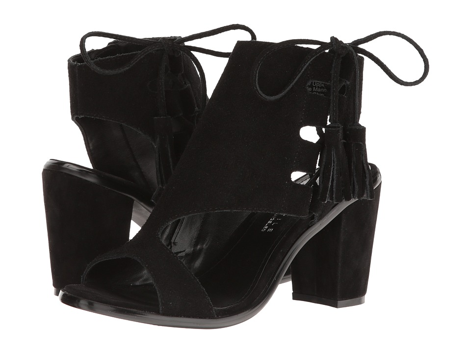 VOLATILE - Fastlane (Black) High Heels