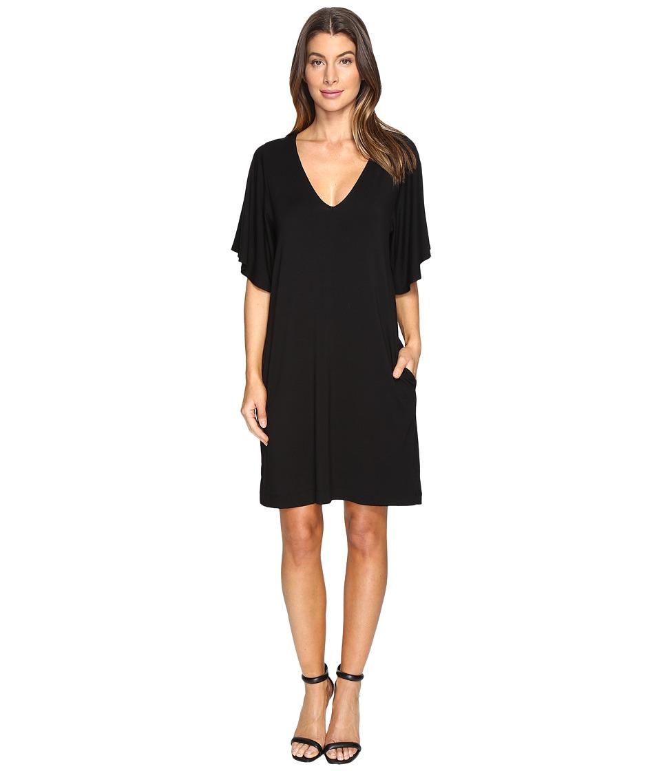 LAmade - Piper Dress (Black) Women's Dress