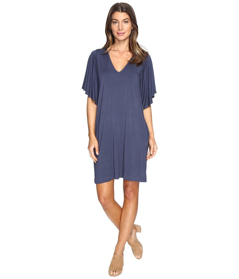 LAmade - Piper Dress (Denim) Women's Dress