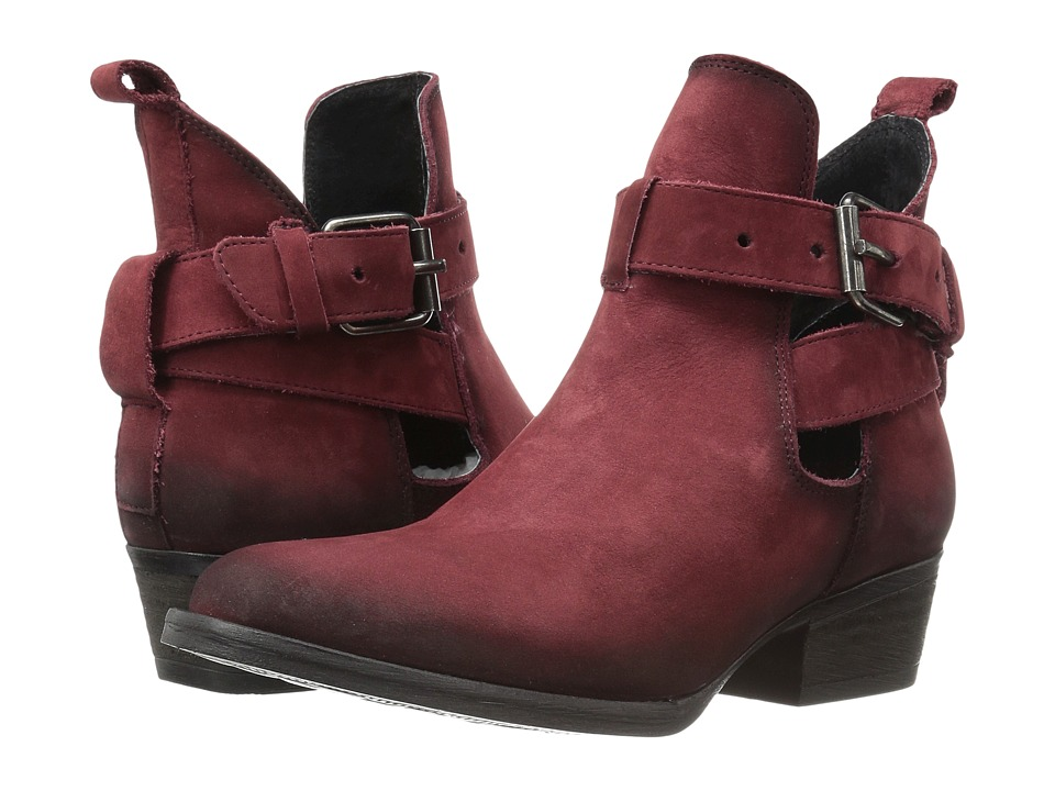 VOLATILE - Fiery (Red) Women's Pull-on Boots