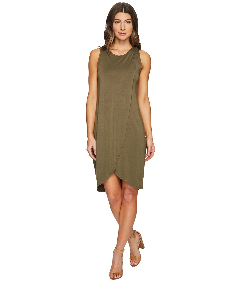 LAmade Elba Dress (Olive Night) Women