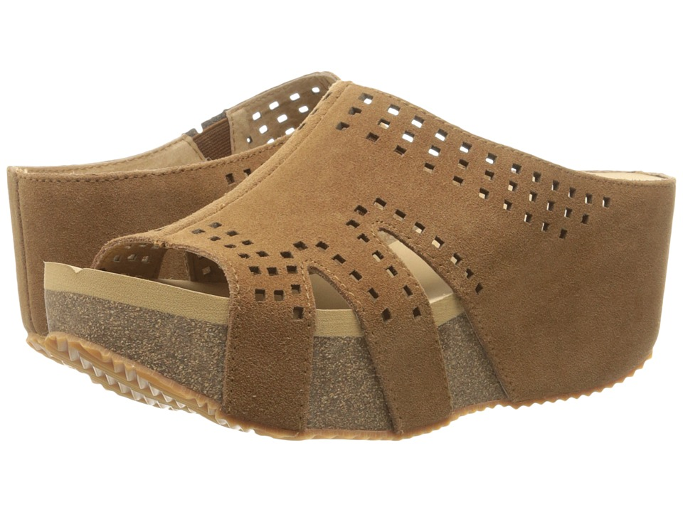VOLATILE - Springs (Tan) Women's Sandals