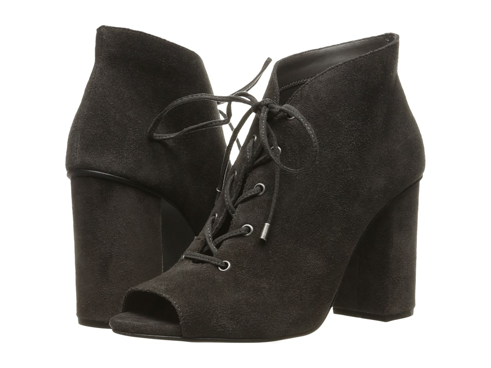 VOLATILE - Wishful (Charcoal) High Heels