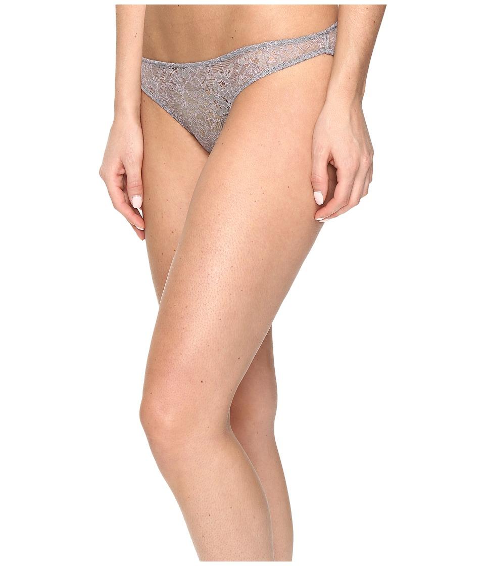 Only Hearts - Leila Peekaboo Bikini (Mystic) Women's Underwear