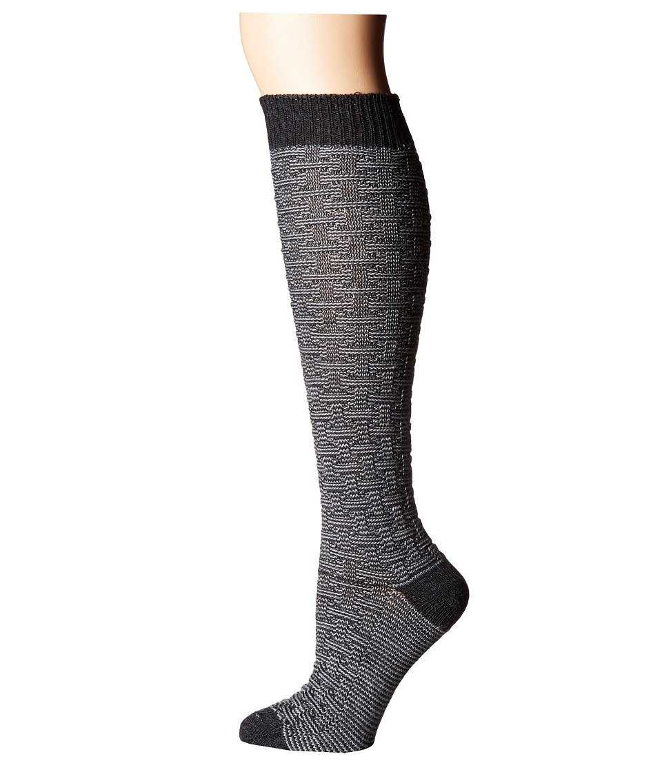 Wigwam - Ryn (Oxford) Women's Crew Cut Socks Shoes