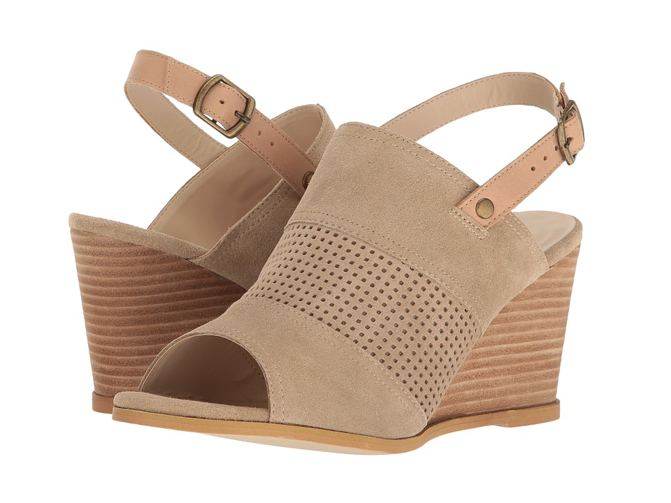 VOLATILE - Hyde (Stone) Women's Sandals