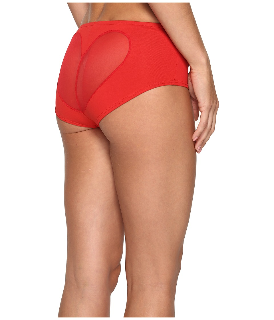 Only Hearts - LouLou Heart Hipster (Lipstick) Women's Underwear