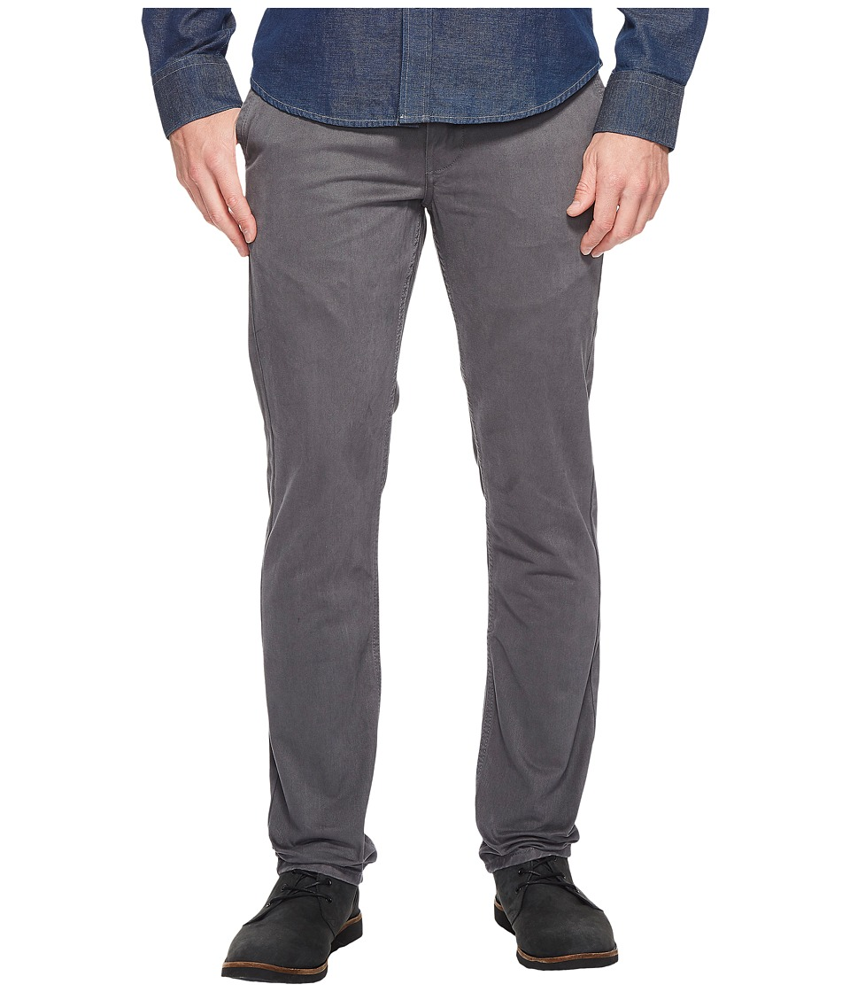 Quiksilver - Everyday Chino Pants (Dark Shadow) Men's Casual Pants
