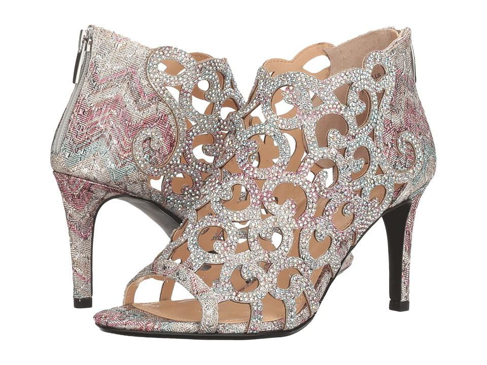J. Renee - Mcwayfalls (Pastel Multi) Women's Shoes