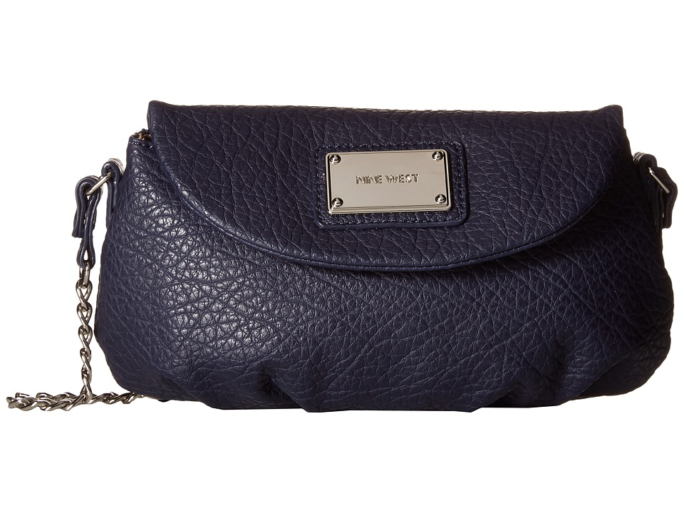 Nine West - Archie (Moody Blue) Handbags