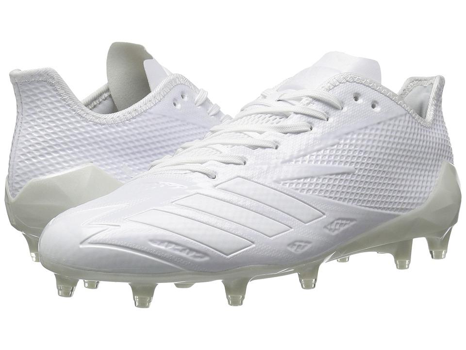 adidas Adizero 5-Star 6.0 (White) Men
