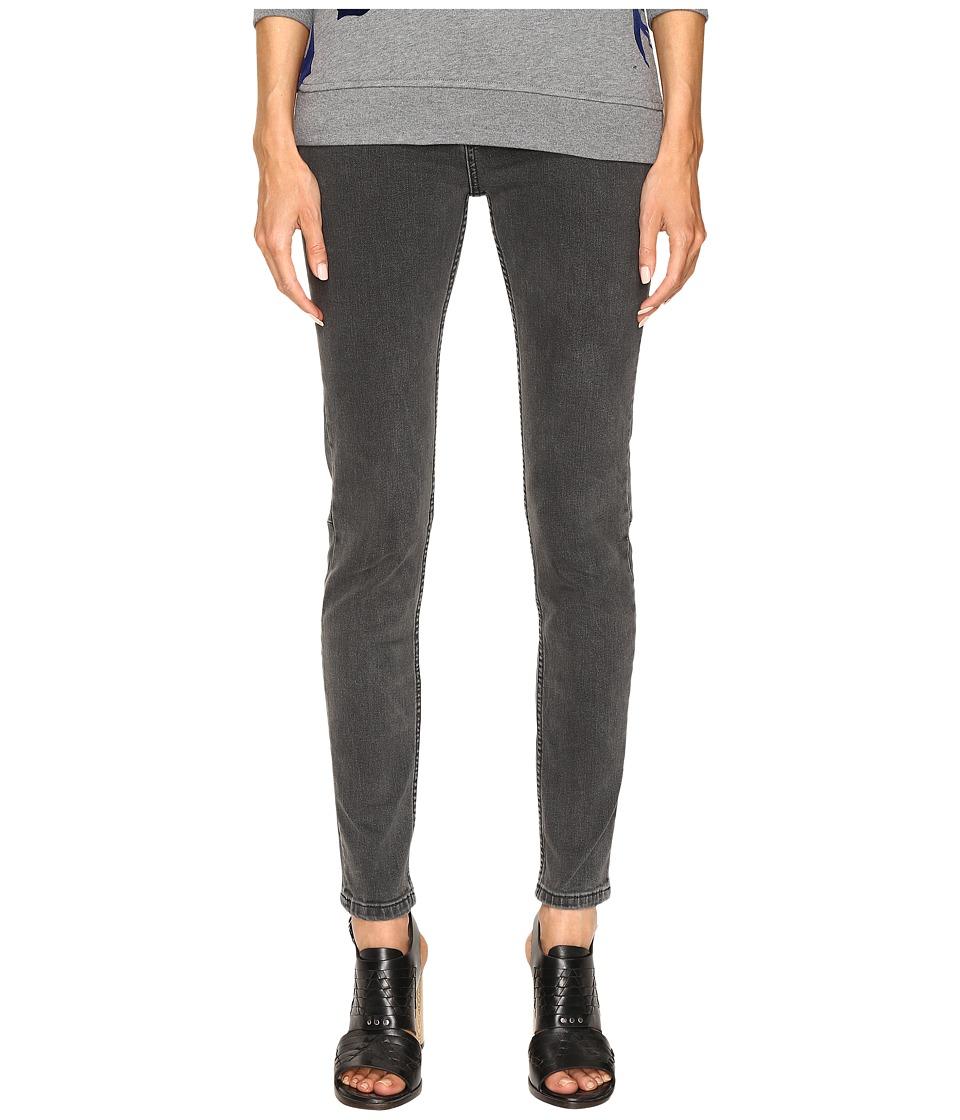 McQ - Harvey 01 (Grey) Women's Casual Pants