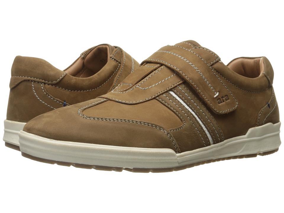 ara - Tyler (Nuss Nubuck) Men's Shoes