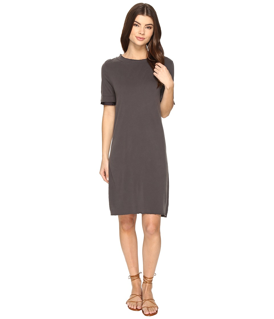 Project Social T - Doe Dress (Charcoal) Women's Dress
