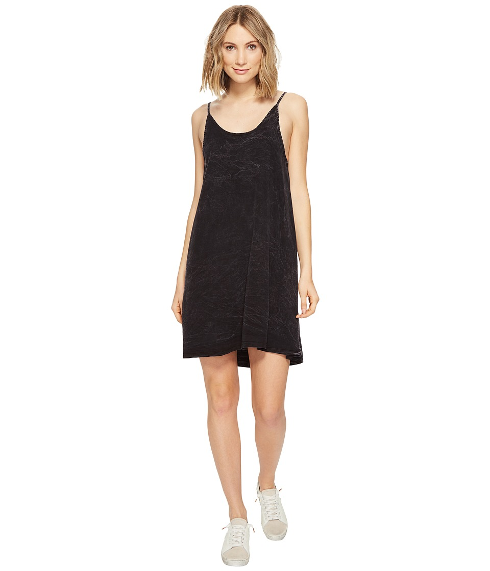 Project Social T - Seventh Street Dress (MW Black) Women's Dress