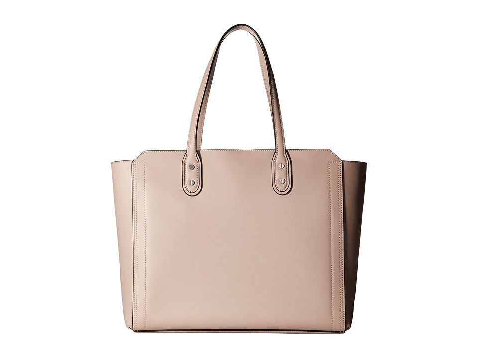 Ivanka Trump - Soho Solutions Work Tote with Battery Charging Pack (Blush Core) Tote Handbags