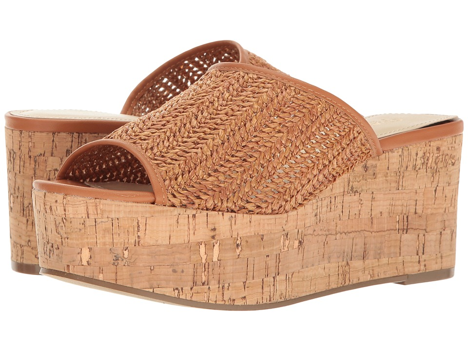 Charles by Charles David Crisp (Camel Basket Woven) Women