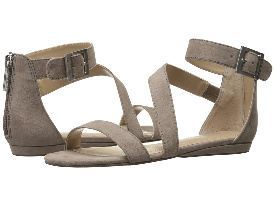 Charles by Charles David Melissa (Taupe Microsuede) Women