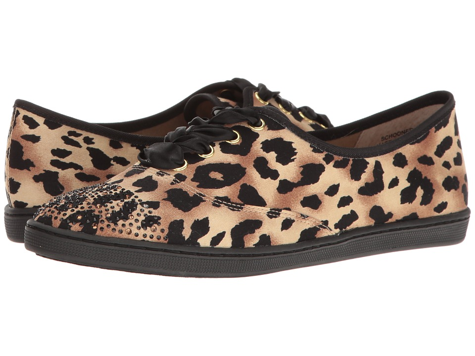 J. Renee - Schooner (Brown/Black) Women's Shoes