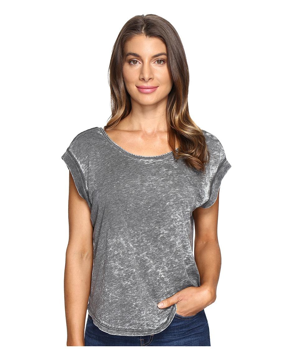 LAmade - Vox Tee (Raven) Women's T Shirt