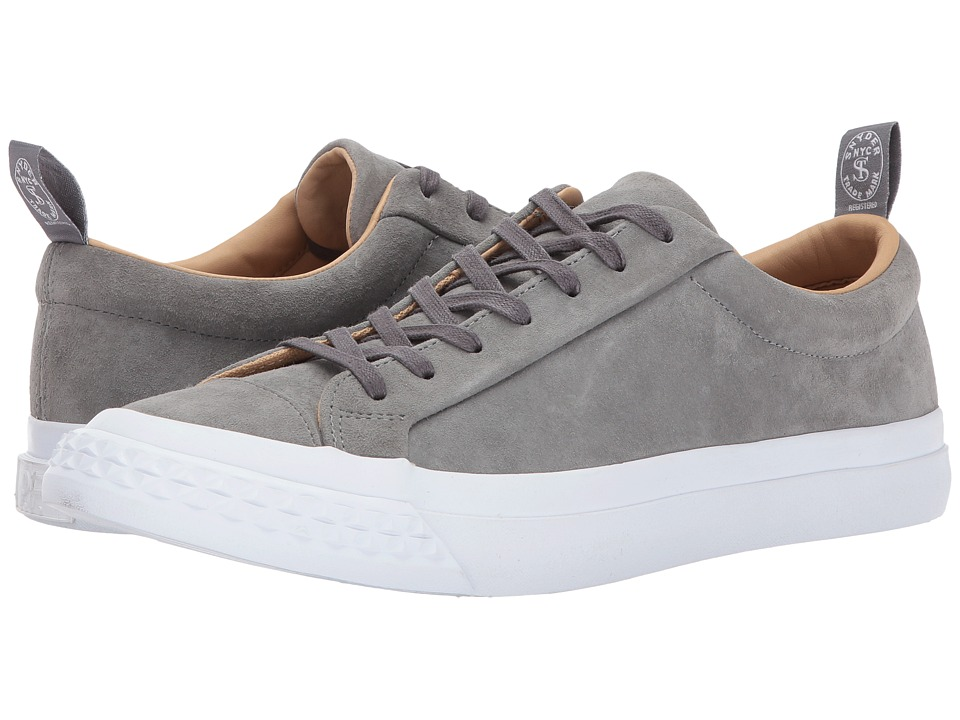 PF Flyers - Todd Snyder Rambler Lo (Castlerock) Men's Classic Shoes