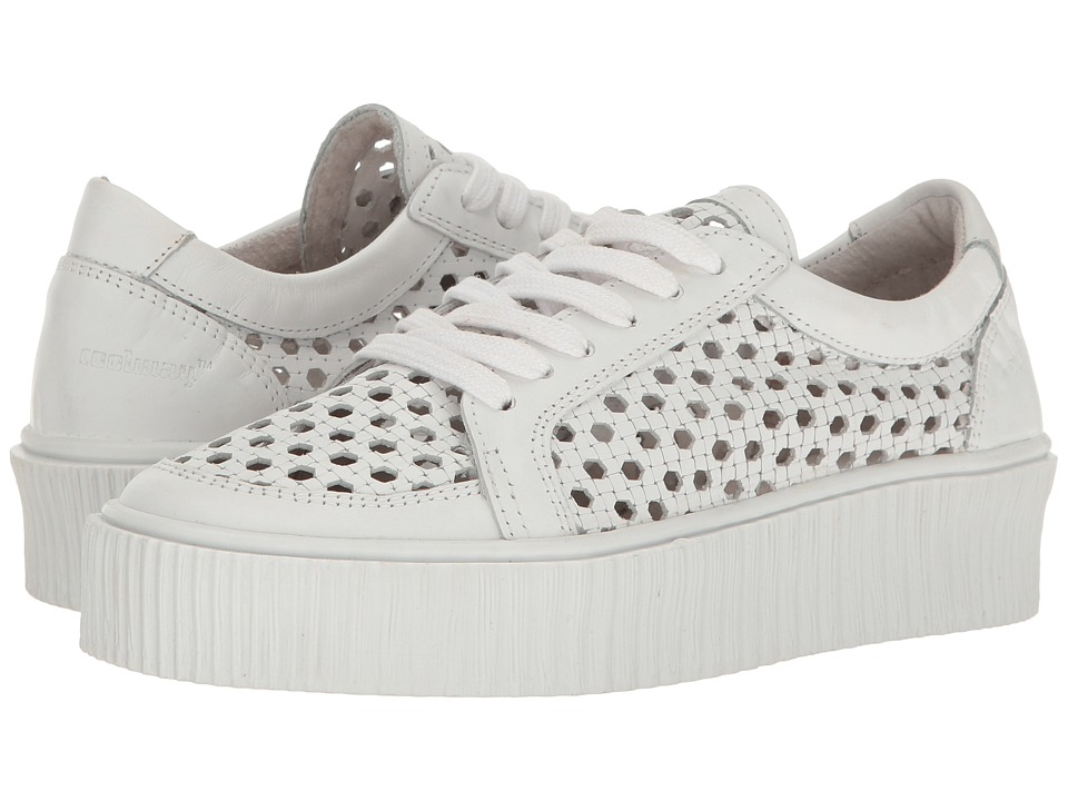 Coolway Cacey (White) Women