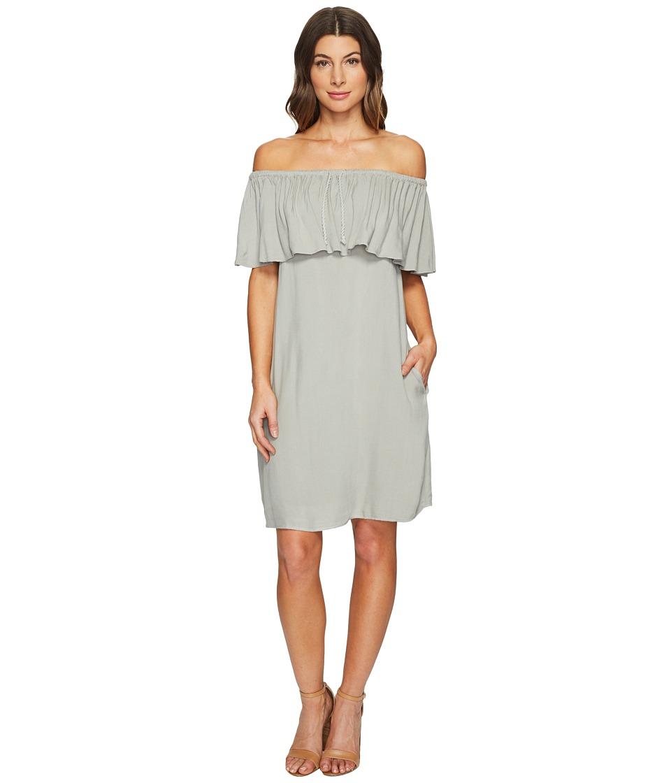 LAmade - Bella Dress (Moon Mist) Women's Dress