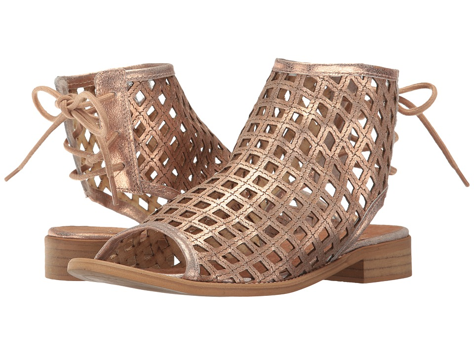 Coolway - Aimy (Salmon) Women's Sandals