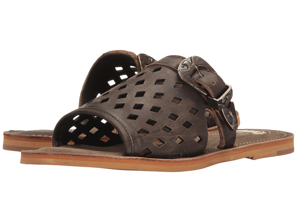 Coolway - Morea (Brown) Women's Sandals