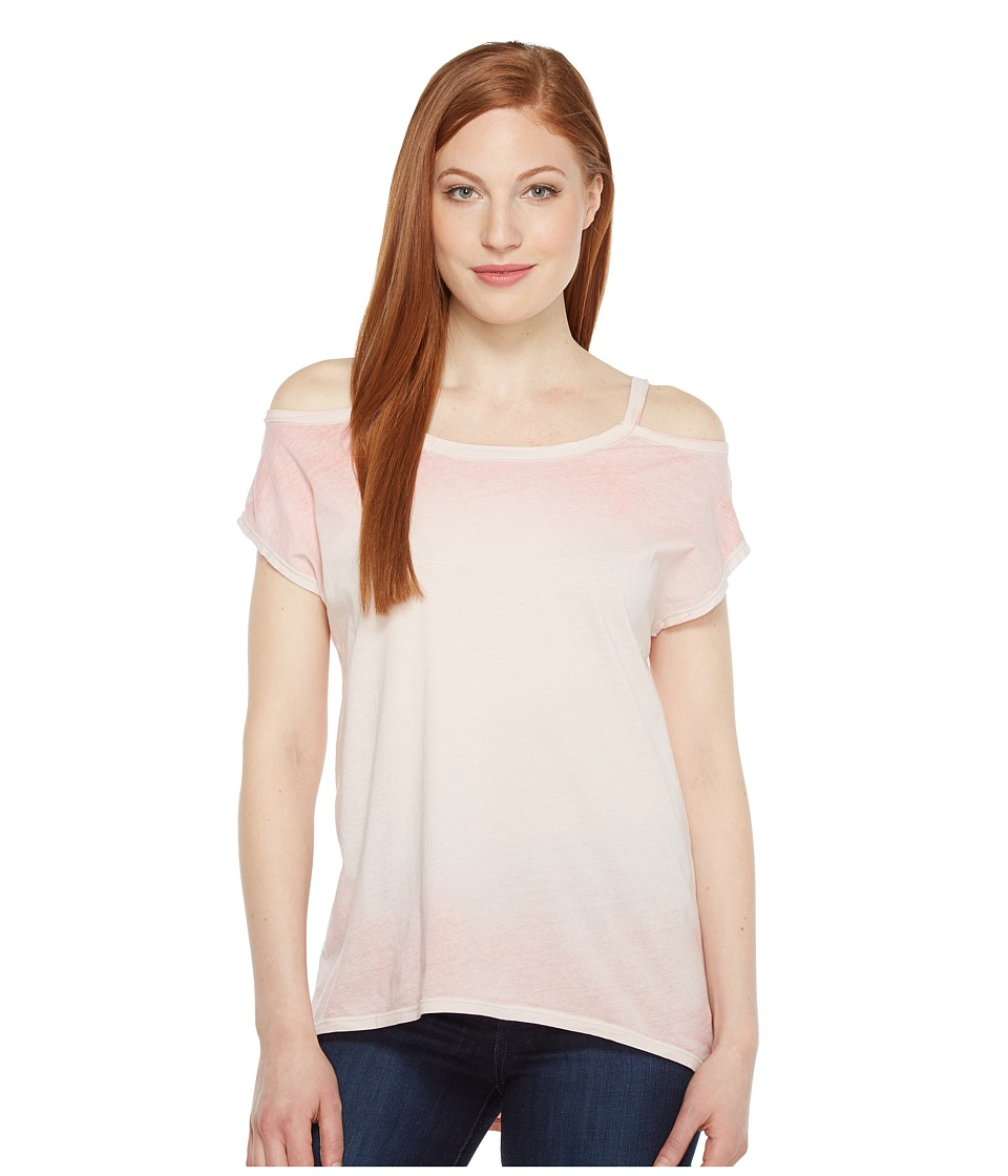 LAmade - Lotus Tee (Rose Sand) Women's T Shirt