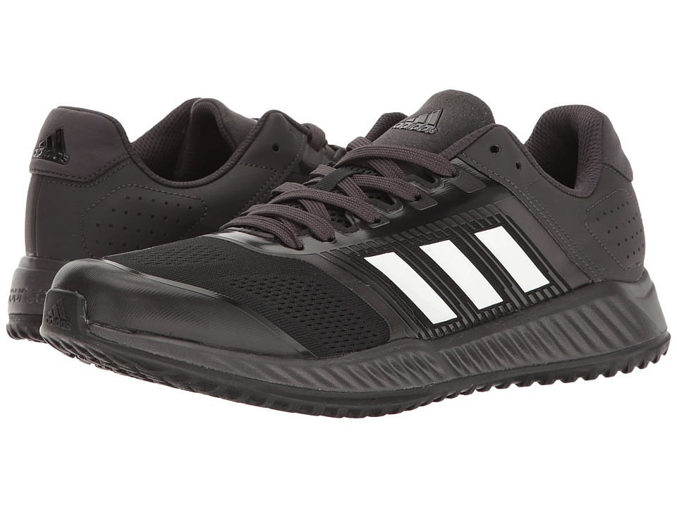 adidas - ZG Bounce (Core Black/Footwear White/Utility Black) Men's Cross Training Shoes