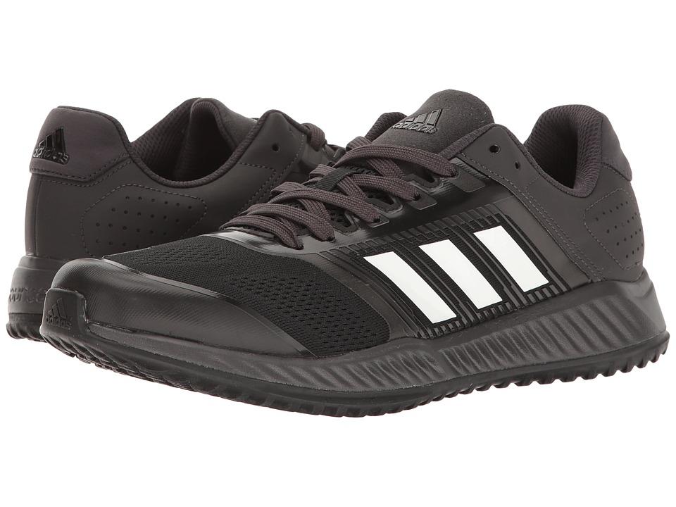 adidas - ZG Bounce (Core Black/Footwear White/Utility Black) Men's Cross Training Shoes