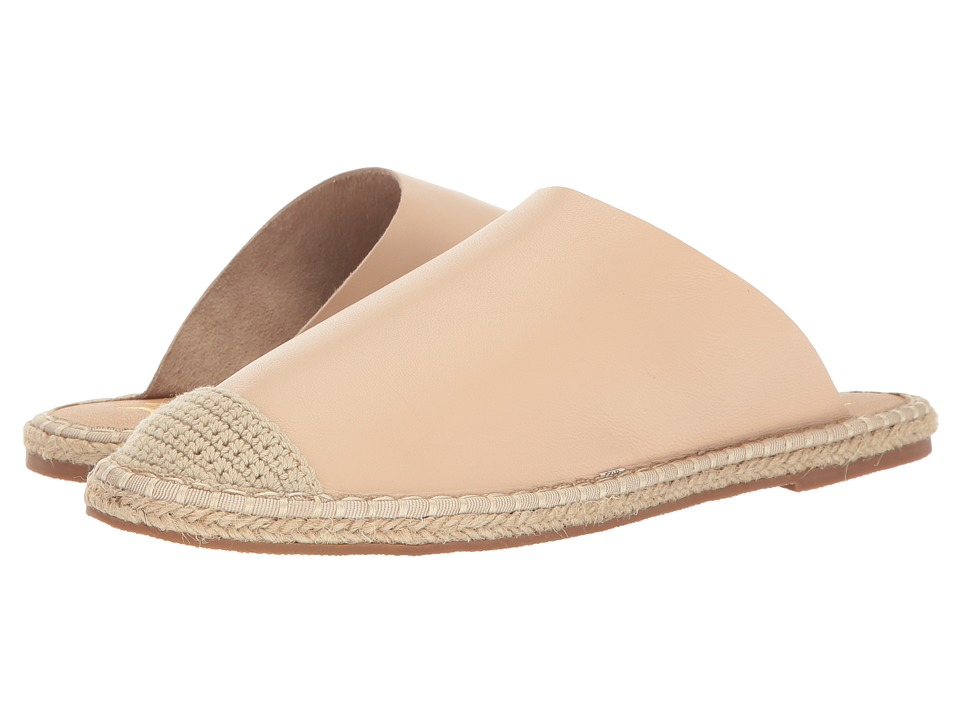 LFL by Lust For Life - Knack (Nude Leather) Women's Slippers