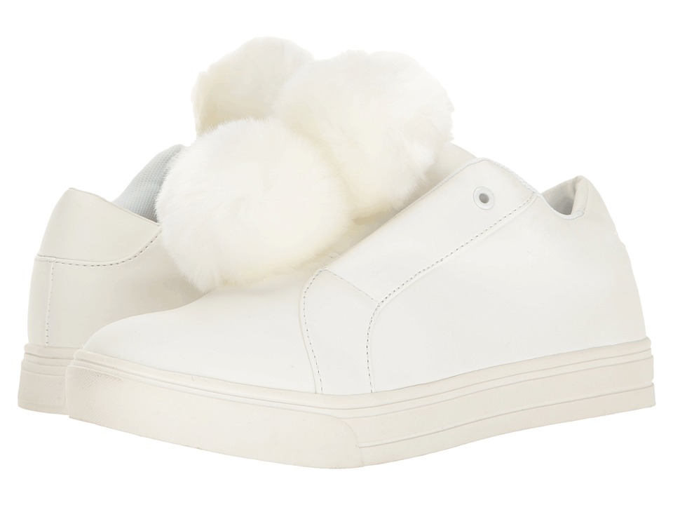 LFL by Lust For Life - Tango (White Synthentic) Women's Shoes