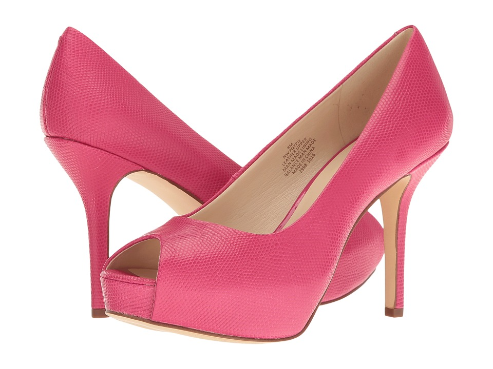 Nine West - Qtpie (Pink) Women's Shoes