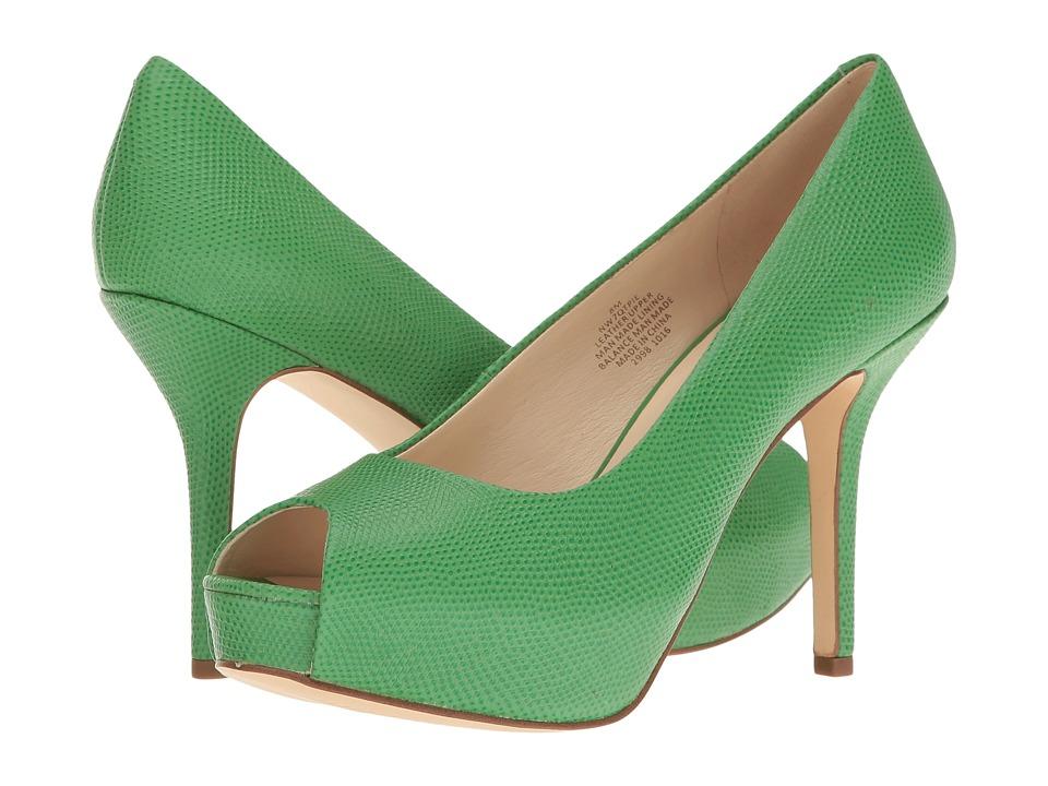 Nine West - Qtpie (Green) Women's Shoes