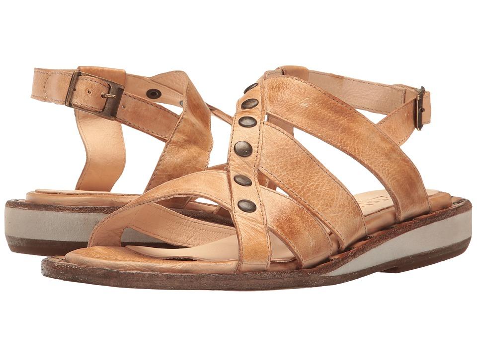 Bed Stu - Kavala (Sand Dip-Dye) Women's Shoes