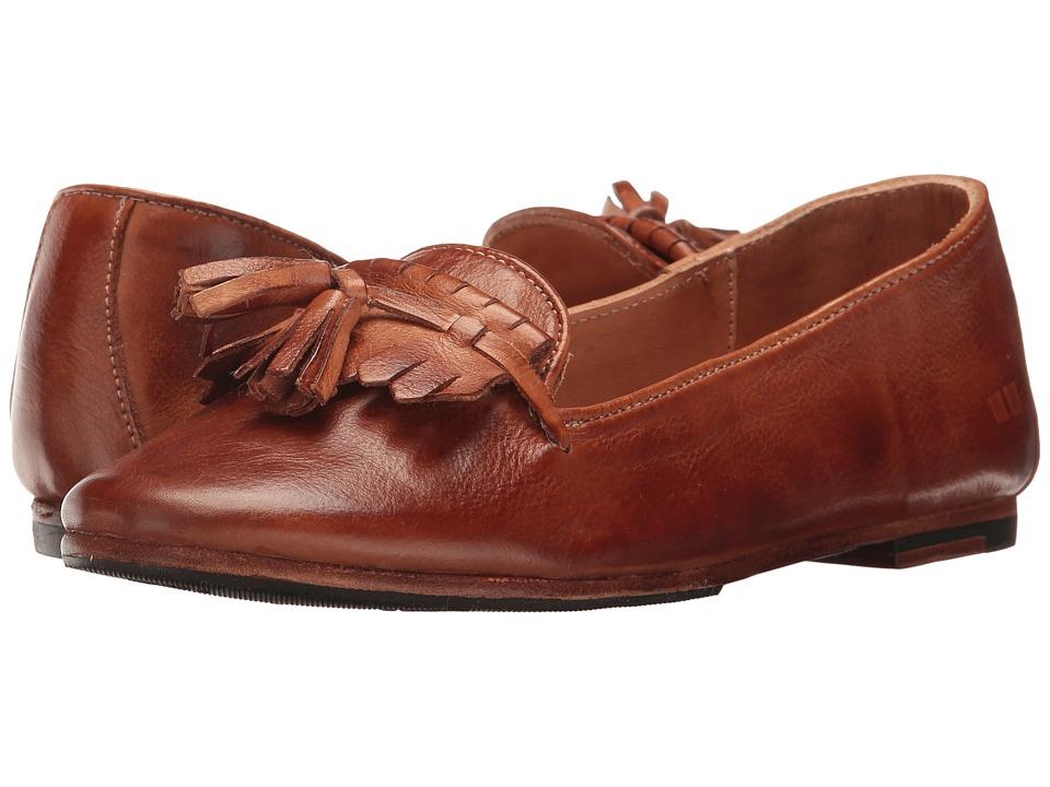 Bed Stu - Suzanne (Cognac Dip-Dye) Women's Shoes