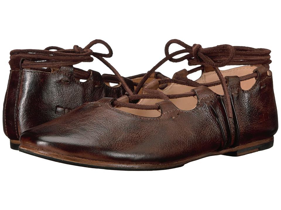Bed Stu - Margot (Teak Rustic) Women's Shoes