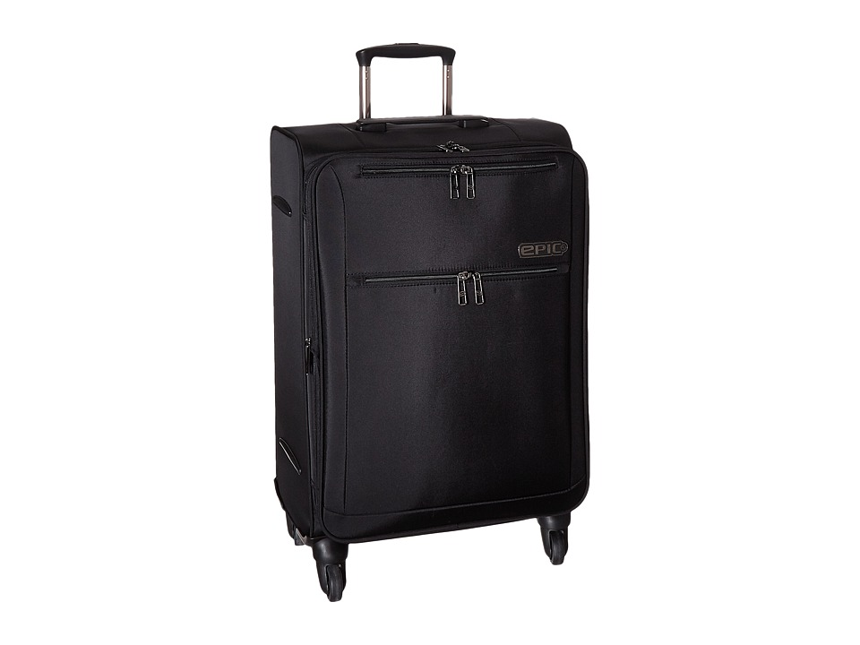 EPIC Travelgear - Milligram 27 Trolley (Black) Luggage