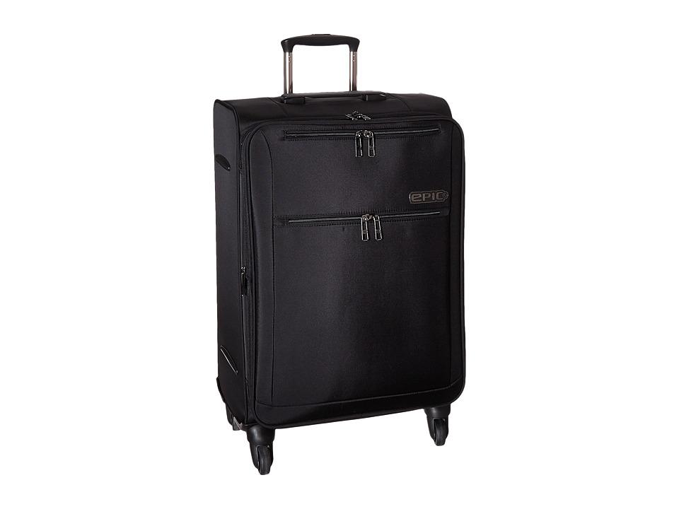 EPIC Travelgear - Milligram 27 Trolley (Black) Luggage