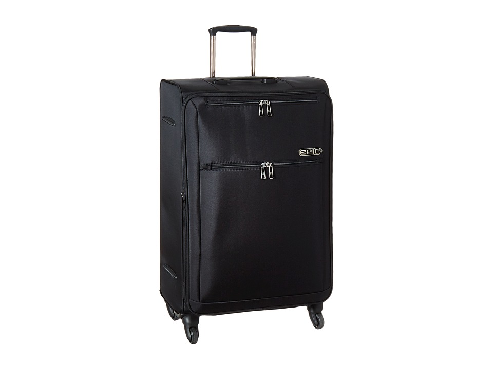 EPIC Travelgear - Milligram 31 Trolley (Black) Luggage