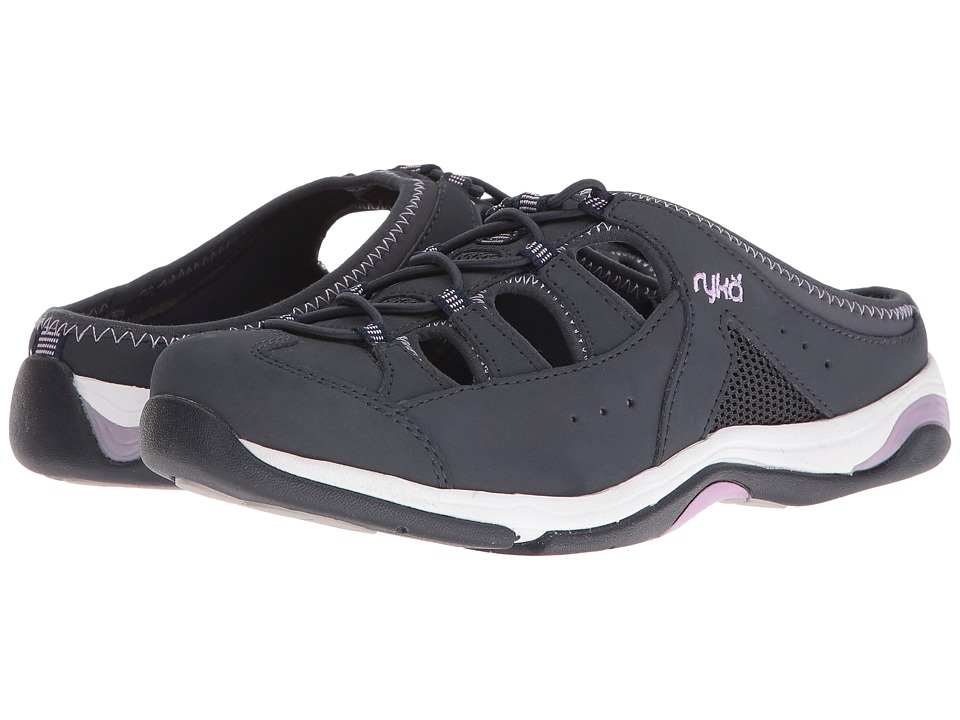 Ryka - Tensile (Purple/Blue) Women's Shoes